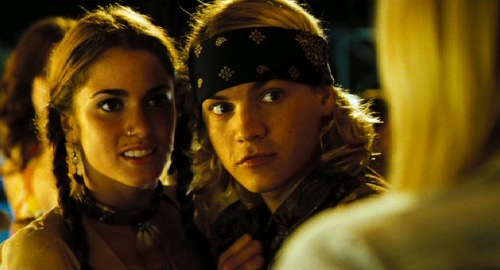 Lords of Dogtown, 2005, Nikki Reed, Emile Hirsch