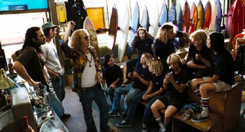 Lords of Dogtown, 2005