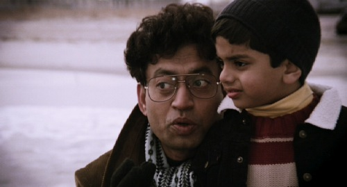 The Namesake, 2007, Irrfan Khan