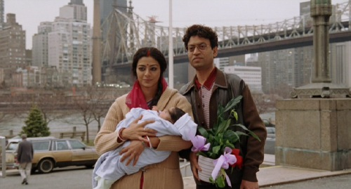 The Namesake, 2007, Tabu, Irrfan Khan