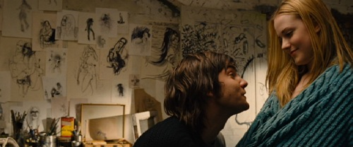 Across the Universe, 2007, Jim Sturgess, Evan Rachel Wood