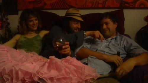 Humpday, 2009, Lynn Shelton, Joshua Leonard, Mark Duplass