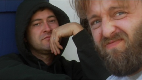 Humpday, 2009, Mark Duplass, Joshua Leonard