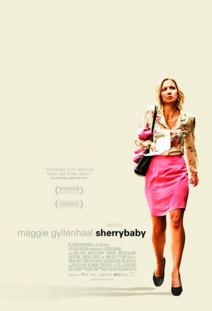 SherryBaby 2006 poster