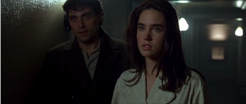 Dark City 1998 Rufus Sewell, Jennifer Connelly