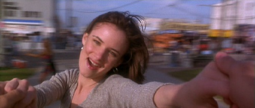 Strange Days 1995 Juliette Lewis