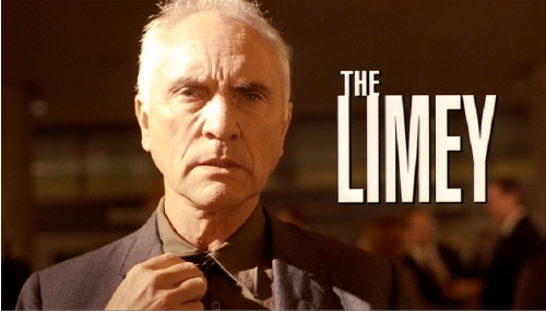 The Limey 1999 Terence Stamp