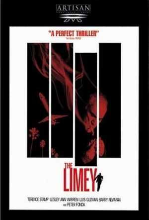 The Limey DVD