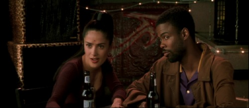 Dogma 1999 Salma Hayek Chris Rock