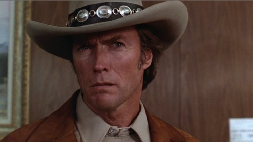 Bronco Billy 1980 Clint Eastwood