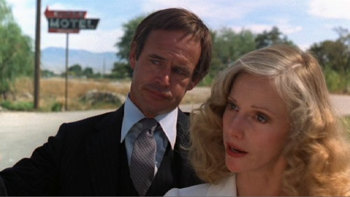 Bronco Billy 1980 Geoffrey Lewis Sondra Locke