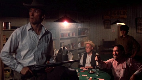 Honkytonk Man 1982 Clint Eastwood Barry Corbin