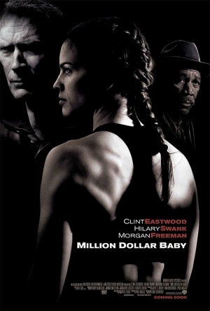 Million Dollar Baby 2004 poster A