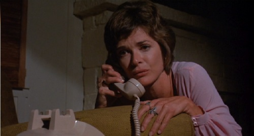 Play Misty For Me 1971 Jessica Walter