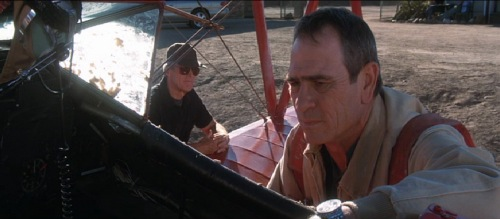 Space Cowboys 2000 Clint Eastwood Tommy Lee Jones