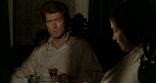 The Beguiled 1971 Clint Eastwood Geraldine Page