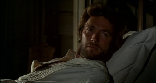 The Beguiled 1971 Clint Eastwood