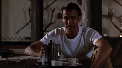 White Hunter Black Heart 1990 Jeff Fahey