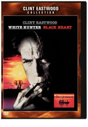 White Hunter Black Heart DVD