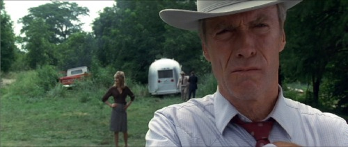 A Perfect World 1993 Clint Eastwood