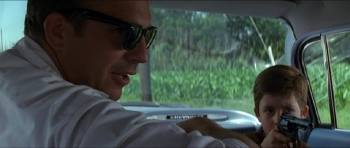 A Perfect World 1993 Kevin Costner T.J. Lowther