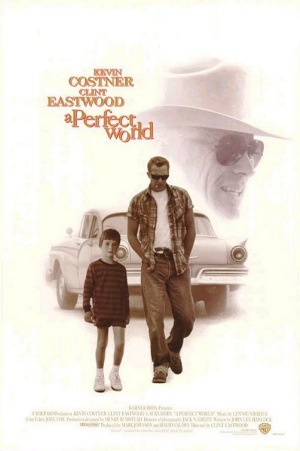 A Perfect World 1993 poster