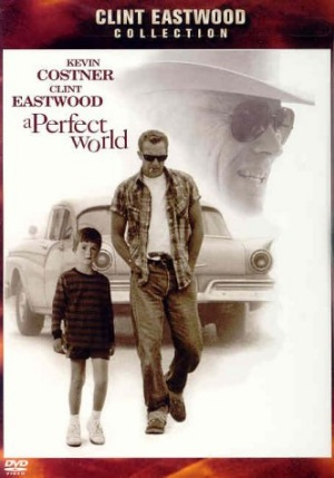 A Perfect World DVD