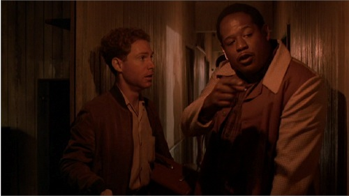 Bird 1988 Michael Zelniker Forest Whitaker