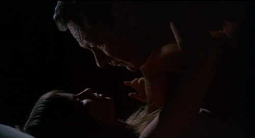 Breezy 1973 Kay Lenz William Holden
