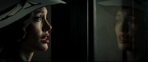 Changeling 2008 Angelina Jolie