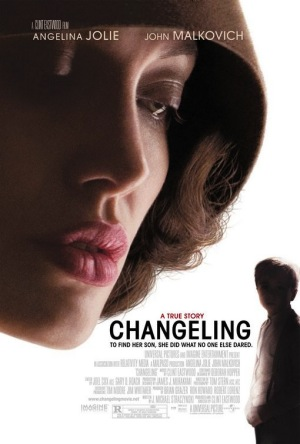 Changeling 2008 poster