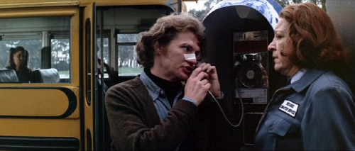 Dirty Harry 1971 Andy Robinson