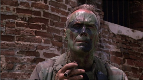 Heartbreak Ridge 1986 Clint Eastwood