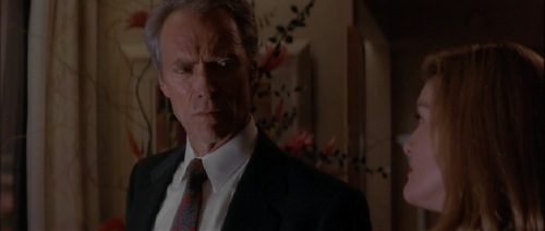 In The Line of Fire 1993 Clint Eastwood Rene Russo