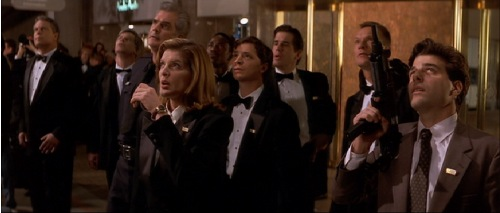 In The Line of Fire 1993 Rene Russo