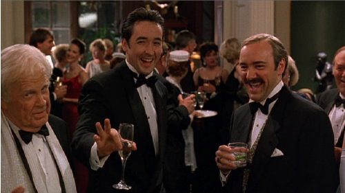 Midnight in the Garden of Good and Evil 1997 John Cusack Kevin Spacey