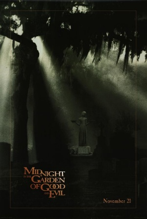 Midnight in the Garden of Good and Evil 1997 poster