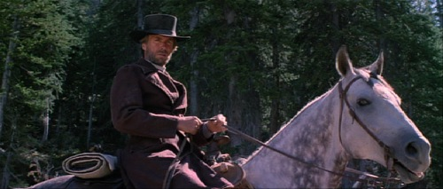 Pale Rider 1985 Clint Eastwood