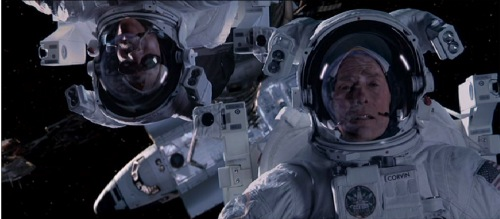 Space Cowboys 2000 Donald Sutherland Clint Eastwood
