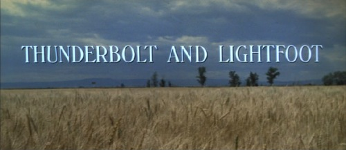 Thunderbolt and Lightfoot 1974 title card