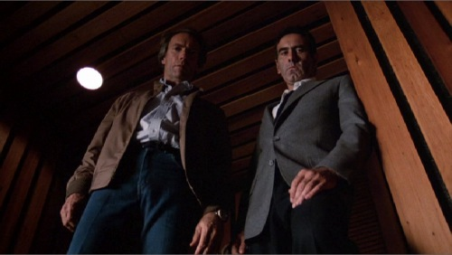 Tightrope 1984 Clint Eastwood Dan Hedaya