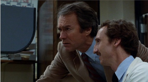 Tightrope 1984 Clint Eastwood Graham Paul