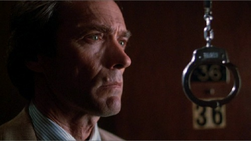 Tightrope 1984 Clint Eastwood