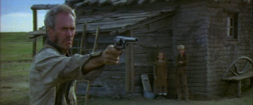 Unforgiven 1992 Clint Eastwood