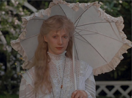 Vanessa In the Garden 1985 Sondra Locke