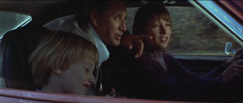 Blue Thunder 1983 Roy Scheider Candy Clark