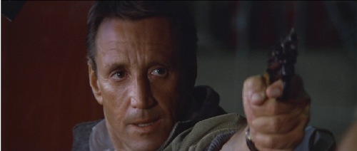 Blue Thunder 1983 Roy Scheider