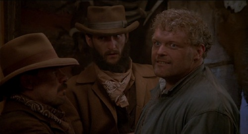 Butch and Sundance The Early Years 1979 Brian Dennehy