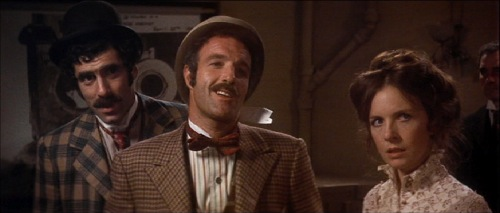 Harry and Walter Go To New York 1976 Elliot Gould James Caan Diane Keaton