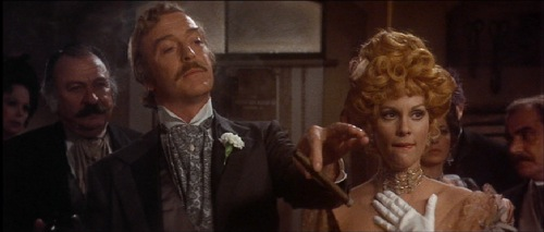 Harry and Walter Go To New York 1976 Michael Caine Lesley Ann Warren